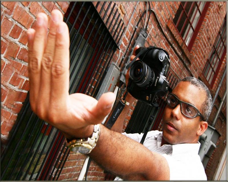 Male model photo shoot of Tito Addarich