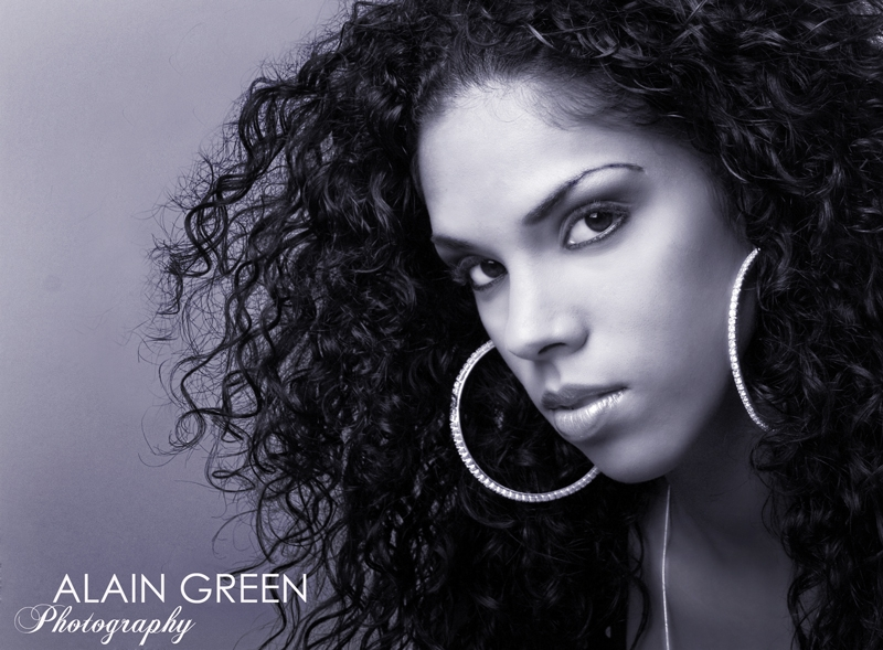 May 19, 2007 Alain Green Photography Flawless