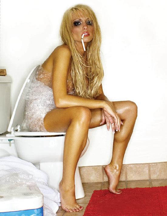 May 20, 2007 Lisa Boyle