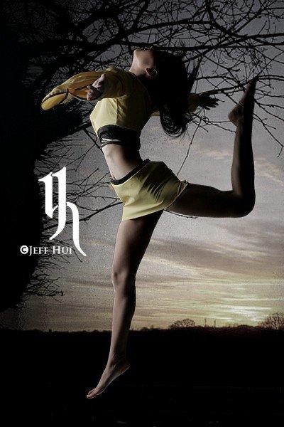May 21, 2007 Jeff Hui
