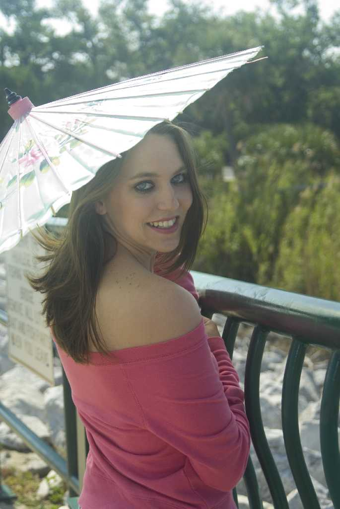 Female model photo shoot of Tiffiny by Rich Davis