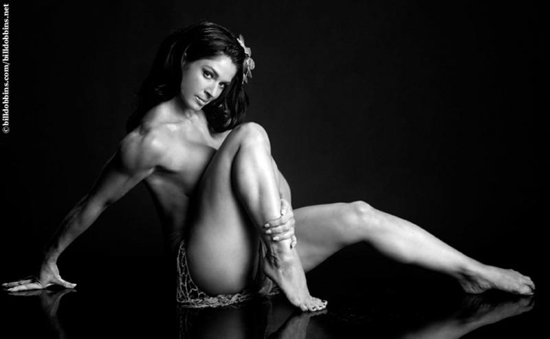 tyler stevens female model nude