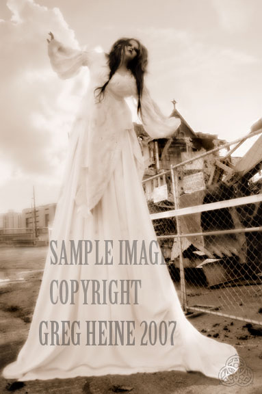 Female model photo shoot of Ugly Shyla by The Images of Gregory H in New Orleans.