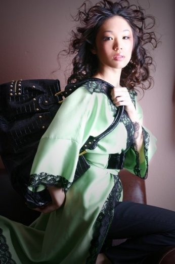 May 30, 2007 Mic Fontaine Evelyn Lambert Collection (handbag and wardrobe)