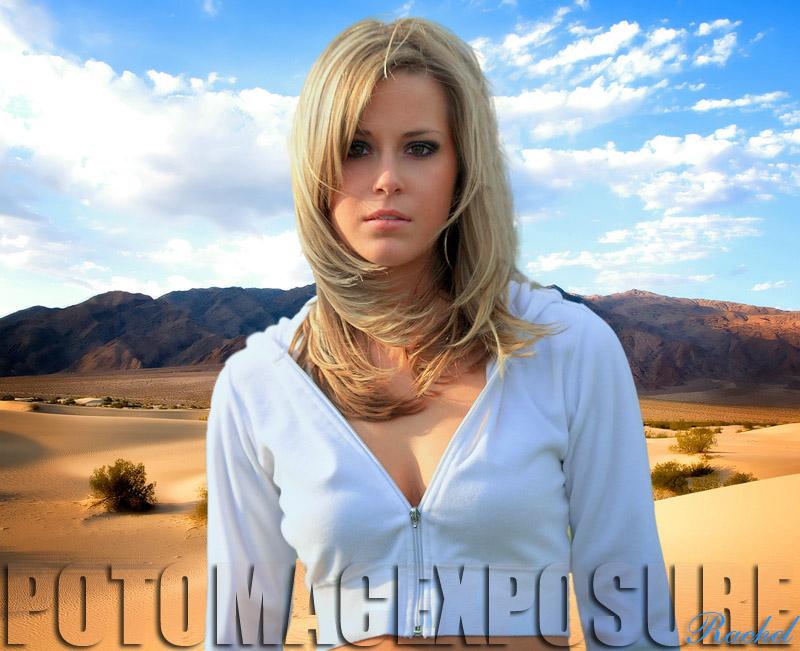 Female model photo shoot of Miss Rachel Lynn by Michael M Perez