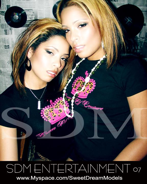 Jun 01, 2007 Christina SDM Rockstar... I am the one on the right