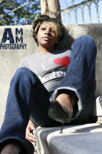 Male model photo shoot of Anthony Moore