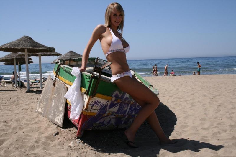 Marbella Jun 02, 2007 yes Brooke Bond