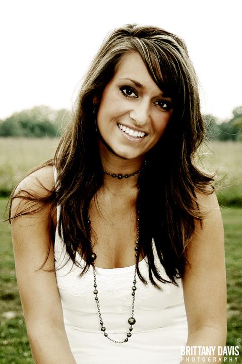 Female model photo shoot of Brittany Davis Photography in Tipp City Ohio