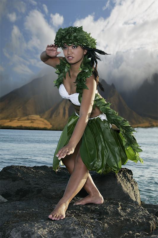Hawaii Jun 04, 2007 Albert Parker