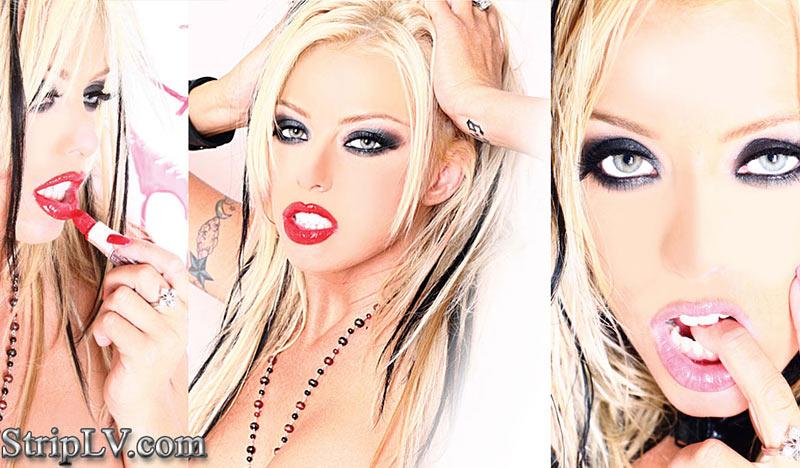 Las Vegas Jun 04, 2007 StripLV.com Britney