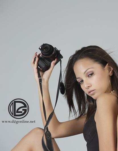 Female model photo shoot of Paz Crystal by the 73Xine - D2G Collab