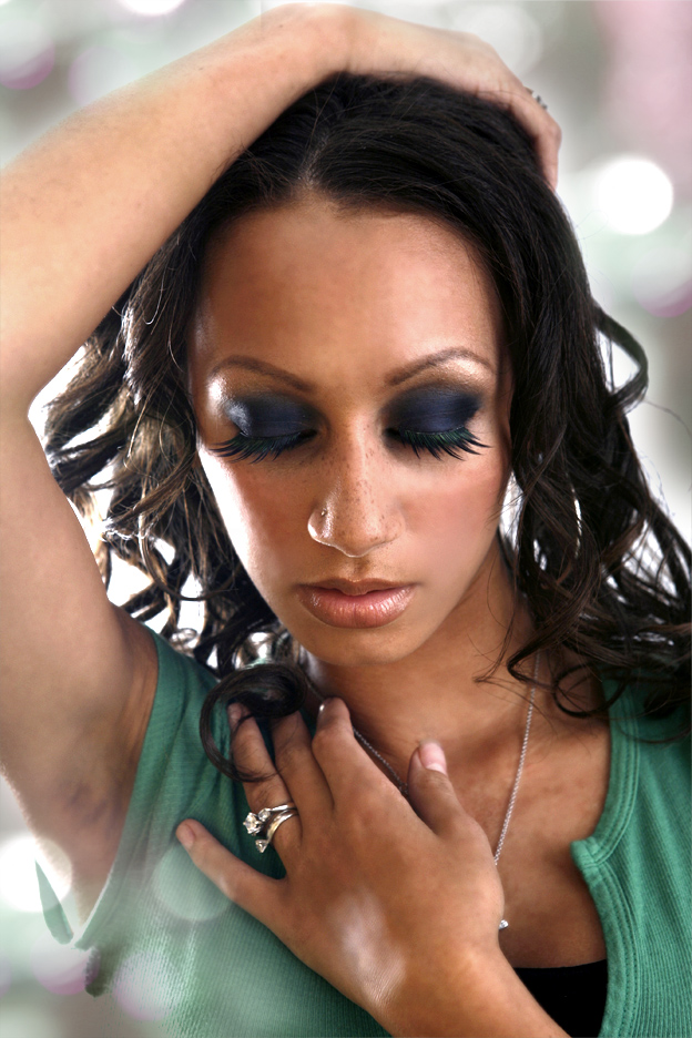 Female model photo shoot of Subculture by Kenneth BraydenMatthews