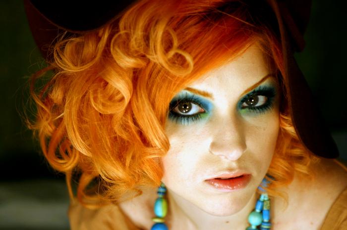 Jun 07, 2007 Dave huebner Make up and photo by Dave Huebner