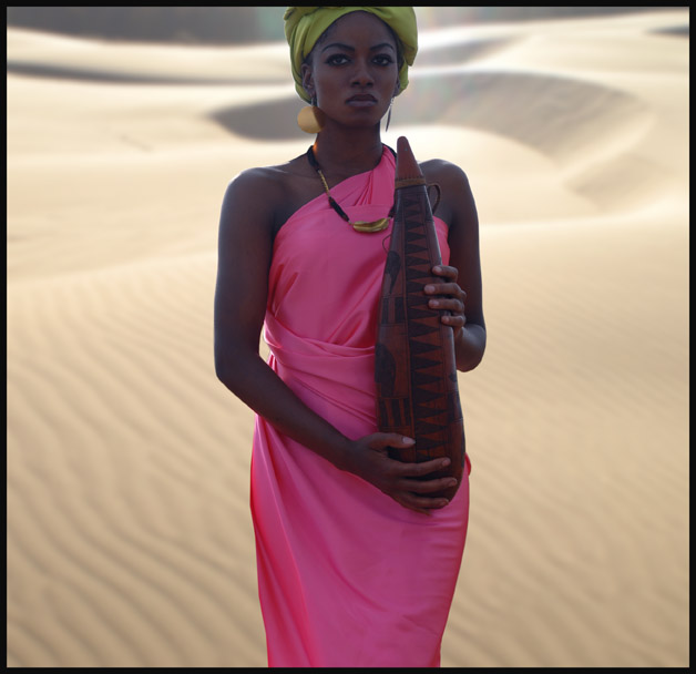 Jun 07, 2007  African drought