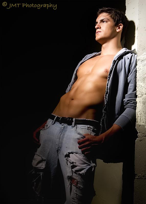Male model photo shoot of Kyle Steven Lowe by jmtfoto in Charlotte