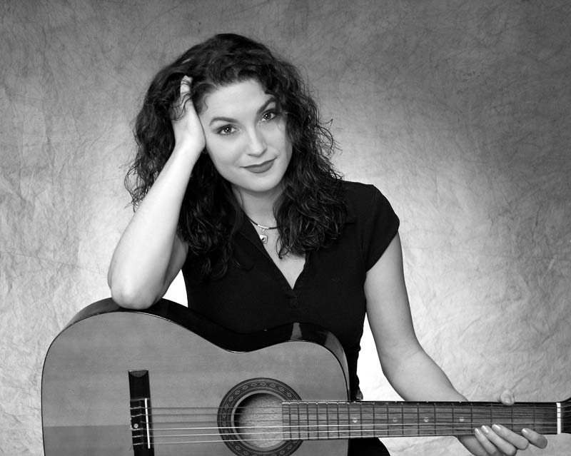 Campbell, CA Jun 10, 2007 ImageWurx 2003 Guitar Heroine