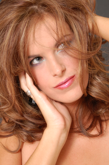 Female model photo shoot of Meredith Paige