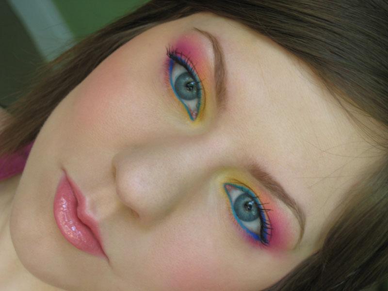 Female model photo shoot of Selena Riseborough in Toronto