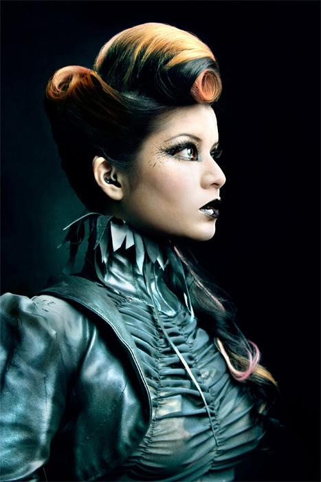 Jun 15, 2007 Photo: Nadya Lev Hair: Holly Jones Make-up: Nelly Recchia Lumi