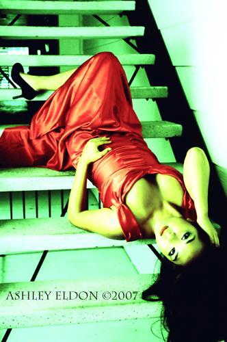 Houston Jun 18, 2007 Ashley Eldon