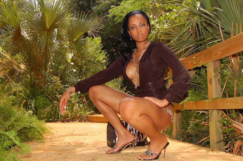 Female model photo shoot of Tae Ascemon in Ormond Beach