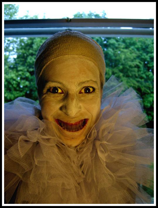 My house Jun 20, 2007 Alis Pelleschi my circus
