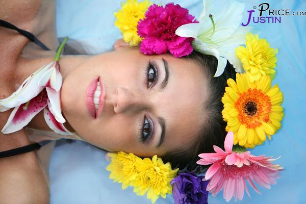 Jun 21, 2007 Floral Bonnet