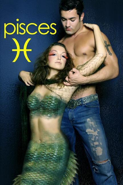 NC Jun 23, 2007 YMDEZIGN LLC Zodiac Theme - Pisces