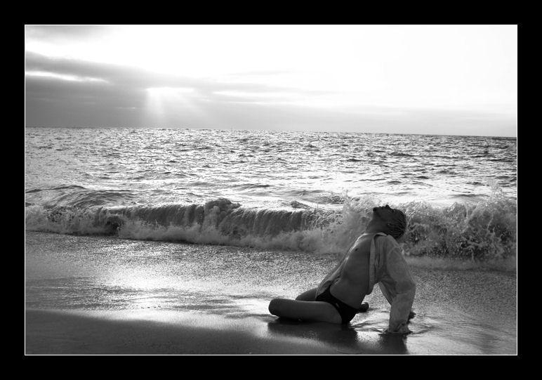 a remote beach in florida Jun 23, 2007 Andrew Grimm D R E A M S