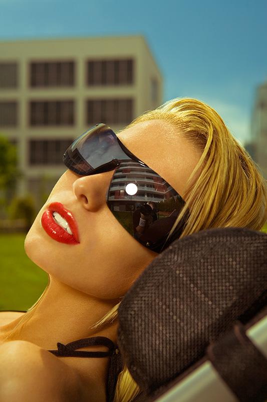 Female model photo shoot of KirstyCorner by Boris Pale