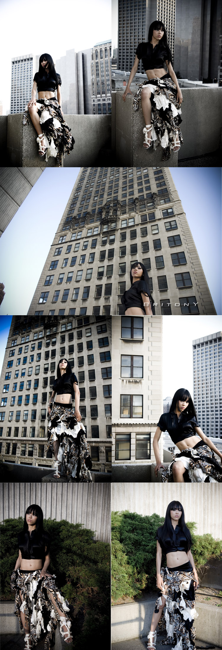 Female model photo shoot of donnatella macKenzie and Bretony in detroit, hair styled by LeticiaF Hair Stylist, wardrobe styled by A DIVAS SECRET, makeup by LeTicia F