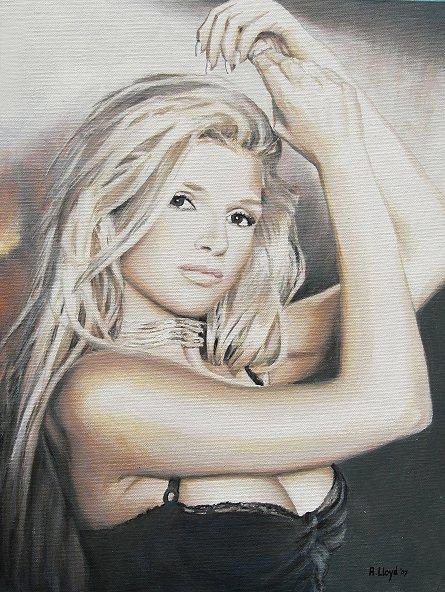 Croatia Jun 26, 2007 andy lloyd Daniela Sendula 2007