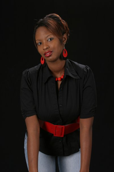 Female model photo shoot of Mz-Kay