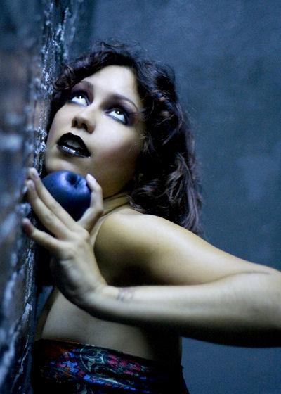 New York Jun 27, 2007 Ken Cedar Malignant Beauty Model: Jennifer