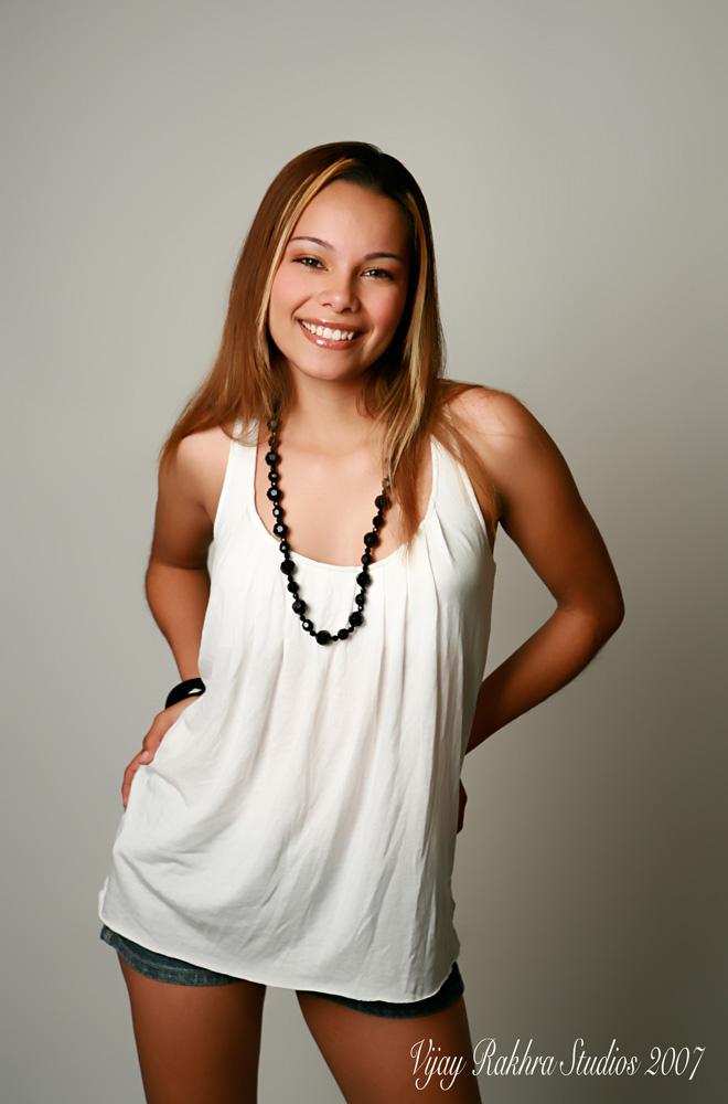 Female model photo shoot of Lovely Thia