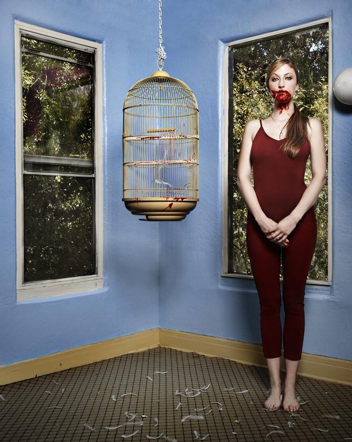 Jul 01, 2007 ©www.ryanschude.com bye bye birdy