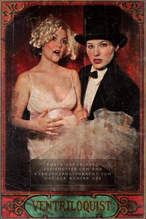 Joplin Jul 01, 2007 Eyeworks Ventriloquist & Dummy - Nov 2006
