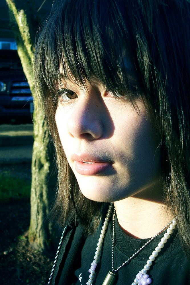 WA Jul 02, 2007 Model: Nikki/ Photographer: Me (shaila)