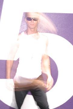 Male model photo shoot of Matt McClure by Jason MVSEVM in Los Angeles