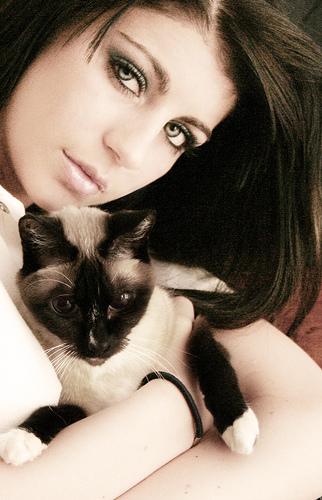 Female model photo shoot of amberleigh3
