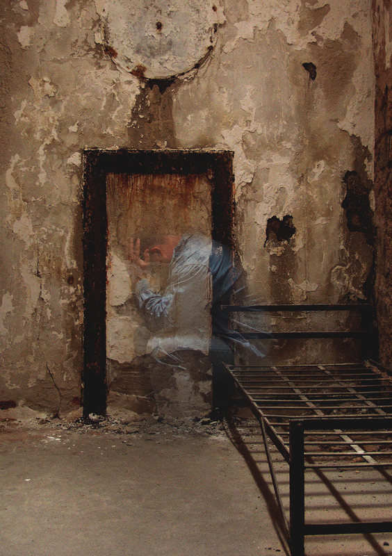 Eastern State Penitentiary Jul 03, 2007 Vincent Snyder 2007 Remorse