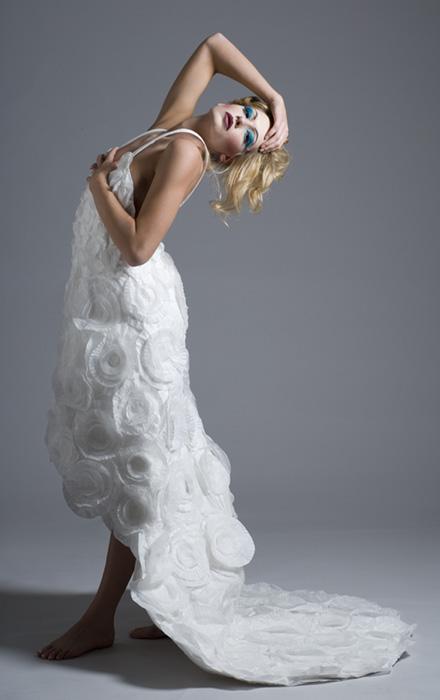 Jul 04, 2007 Brandon Lee *Paper Dresses*