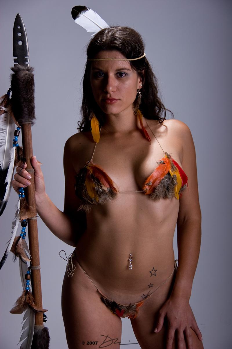 Jul 05, 2007 Devin Tillery Native Indian