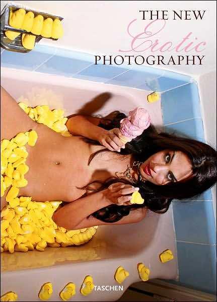 my bathroom Jul 05, 2007 Taschen Taschens New erotic photography (My cover)