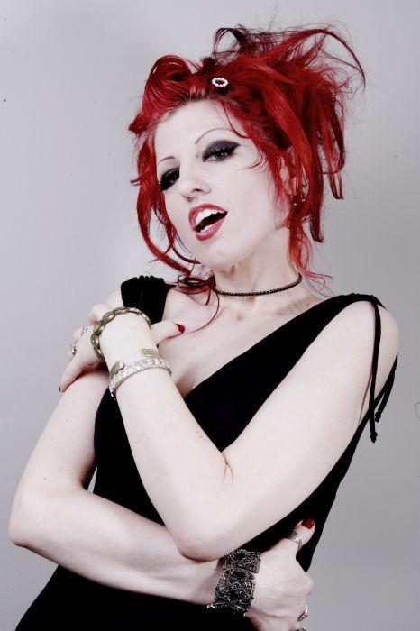 Jul 05, 2007 Photo=foto ray-gun mambo-the miscreant in rare form!/mua/wardrobe/styling=Miss Creant