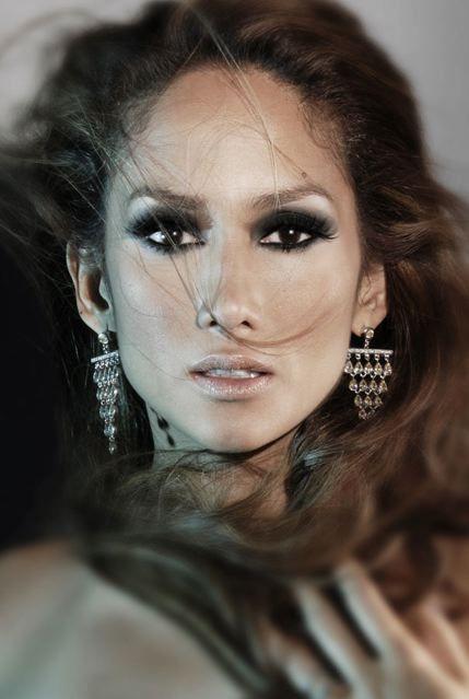 Makati, Philippines Jul 06, 2007 Model: Ina Raymundo Makeup:Ronnie Rae Hair: Merlyn Pagdagas Photography:Carina Altomonte