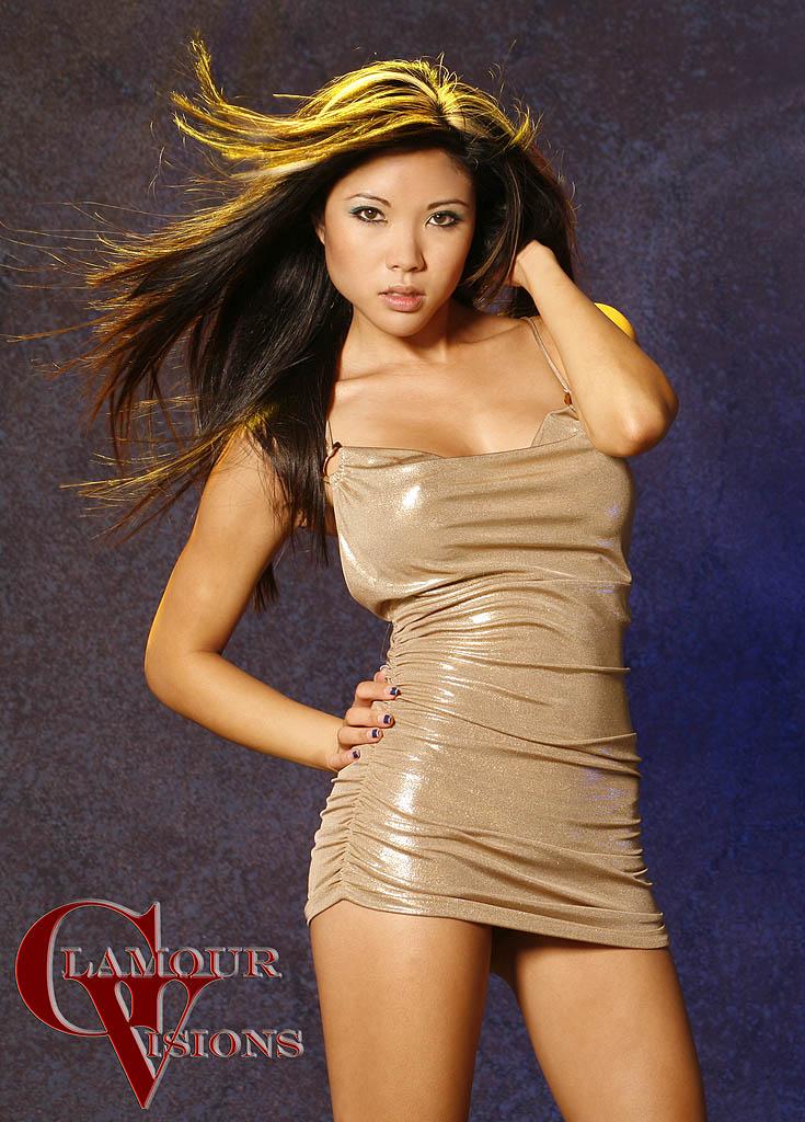 Female model photo shoot of Nathia Blane