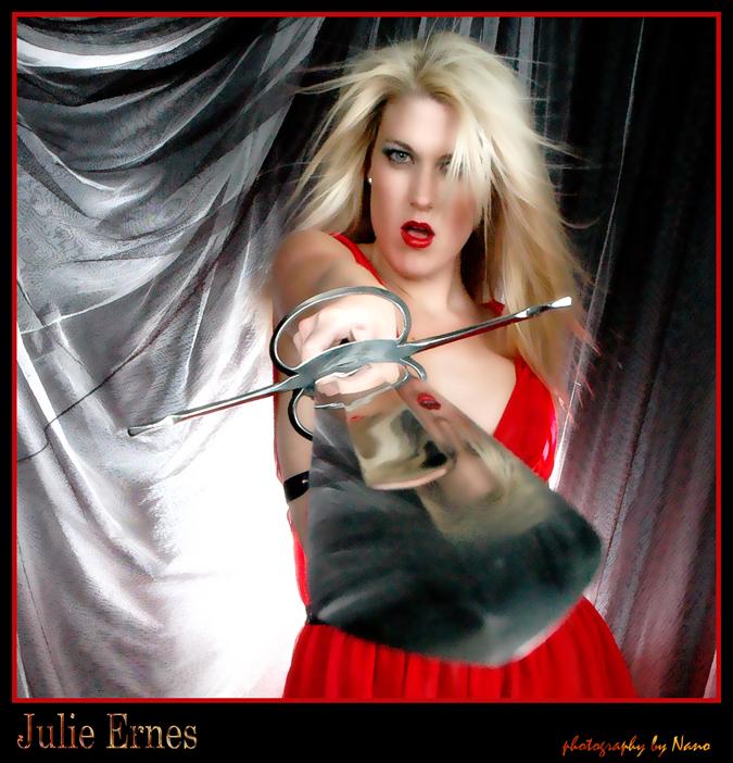 What Fun Productions Jul 07, 2007 Garza Marketing Julie Ernes