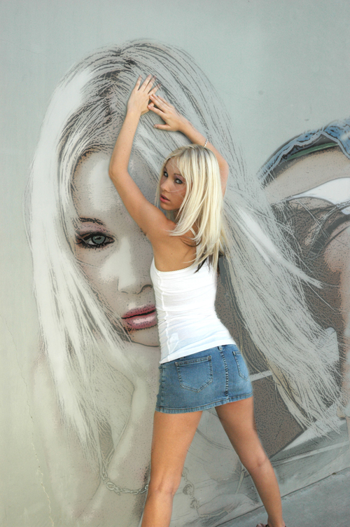 Jul 07, 2007 Garza Marketing Kristina Jordan